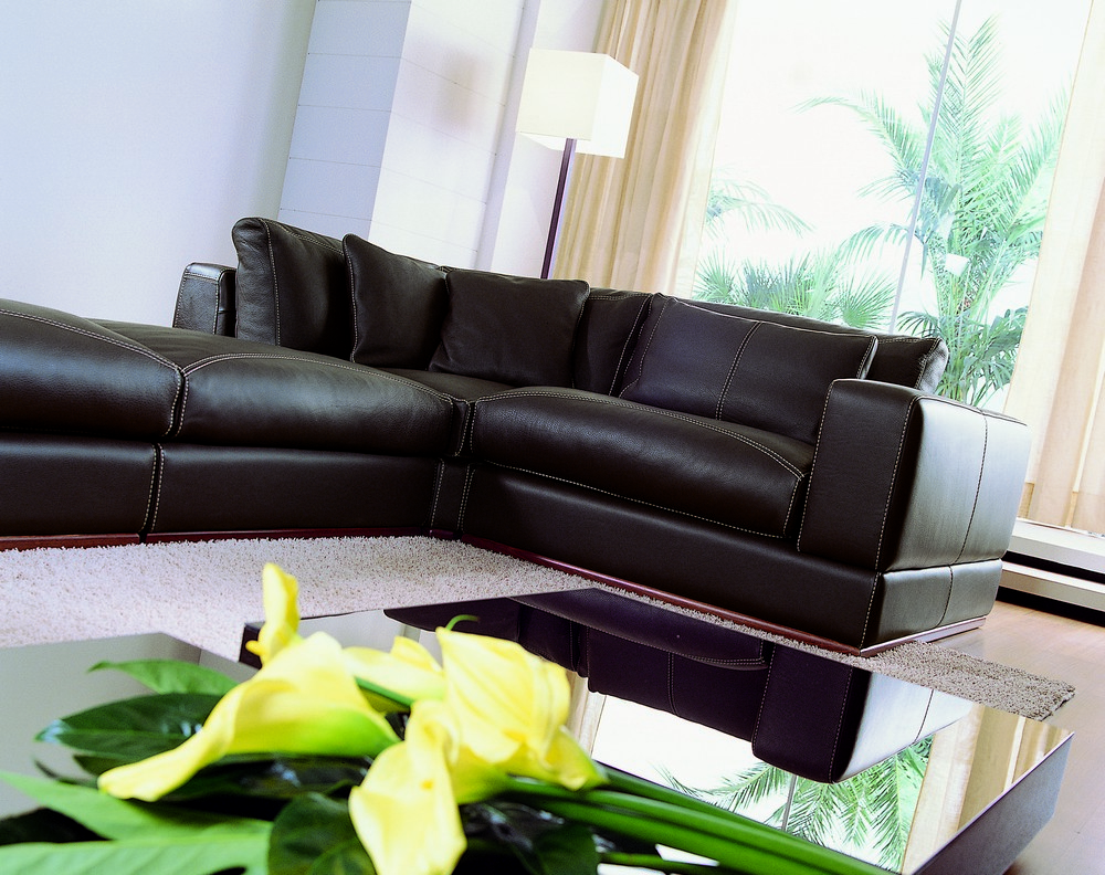Leather Lounges Demir Leather Part 9